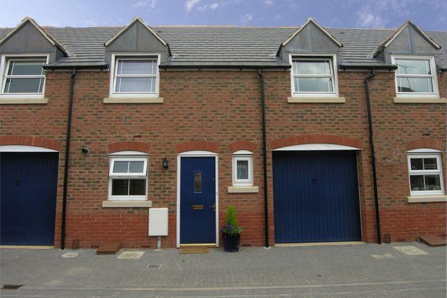 Thumbnail Property to rent in Portman Mews, Aylesbury