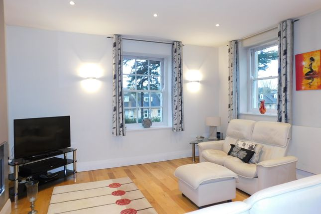 Thumbnail Maisonette for sale in Newbridge Road, Bath