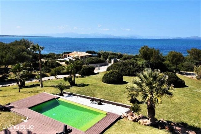 Thumbnail Country house for sale in Colonia De Sant Pere, Mallorca, Spain