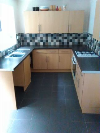 3 bed terraced house to rent in Graig Terrace, Graig, Pontypridd CF37