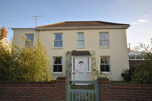 Thumbnail Detached house for sale in North Walsham Road, Sprowston, Norwich