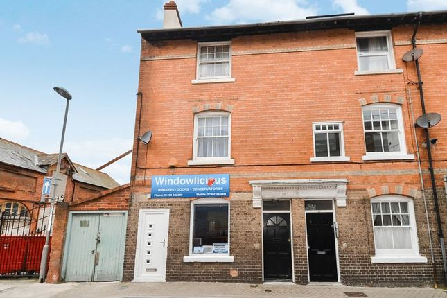 Commercial Property For Sale St Nicholas Street Weymouth Dorset