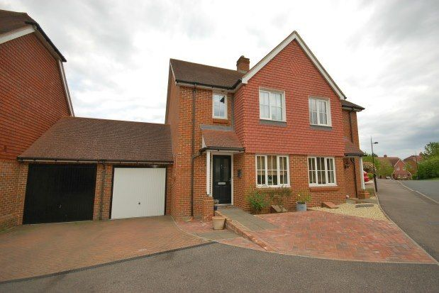 Thumbnail Property to rent in Baxendale Way, Uckfield