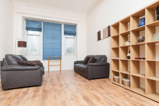 Thumbnail 2 bed flat to rent in North Bridge, Edinburgh