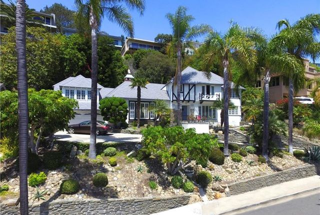 Thumbnail Property for sale in 520 High, Laguna Beach, Ca, 92651