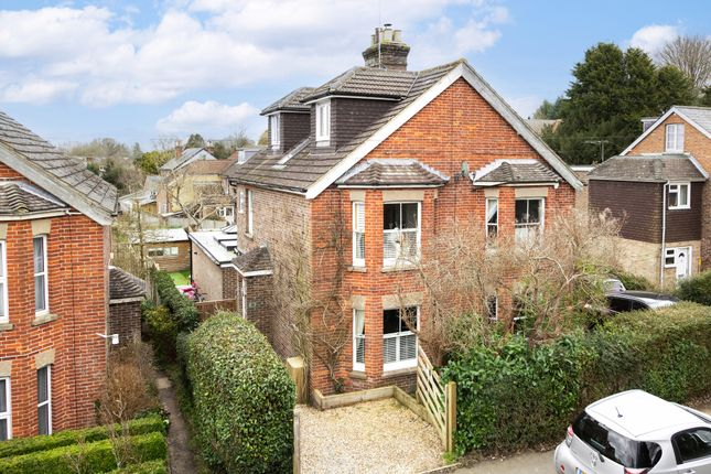 Thumbnail Semi-detached house for sale in Hammerwood Road, Ashurst Wood, East Grinstead
