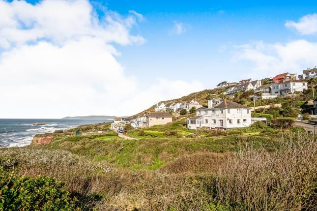 Thumbnail Land for sale in Heybrook Bay, Plymouth, Devon
