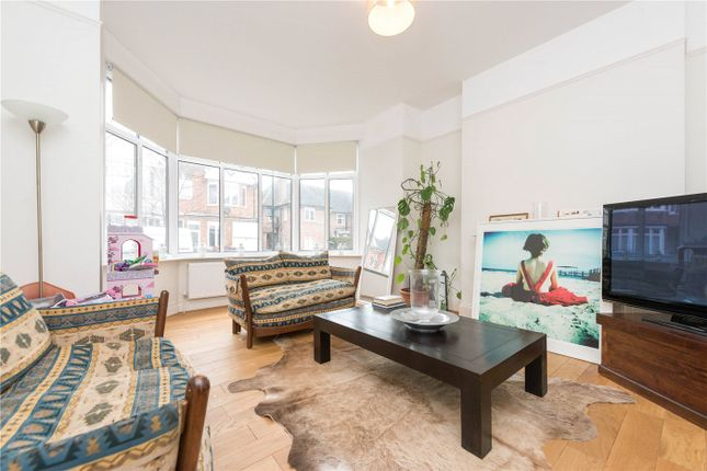 Thumbnail Property for sale in James Avenue, London