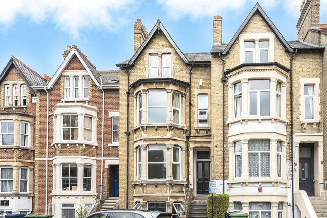 Thumbnail Terraced house to rent in Iffley Road, HMO Ready 8 Sharers