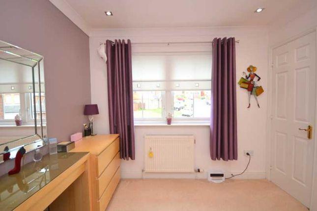Bedroom 3 of Walnut Grove, East Kilbride, Glasgow G75