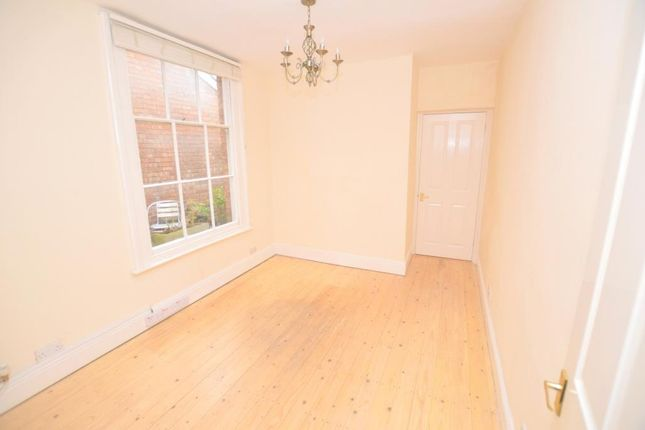 Bedroom of Belvedere Road, Taunton, Somerset TA1