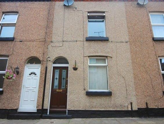 Thumbnail Terraced house to rent in Belmont Place, Garston, Liverpool, Merseyside
