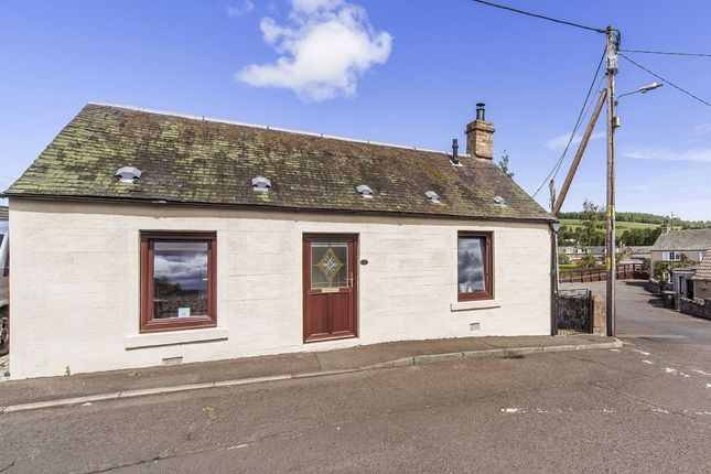 Thumbnail Detached house for sale in Cairnleith Street, Alyth, Blairgowrie