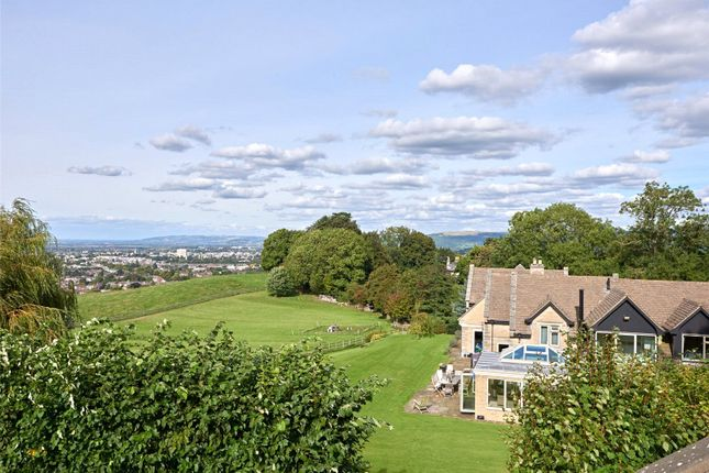 Thumbnail Detached house for sale in Leckhampton Hill, Cheltenham, Gloucestershire