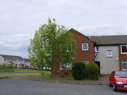 Thumbnail Flat to rent in Rosslyn Road, Ashgill, Larkhall