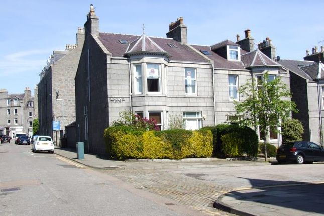 Thumbnail Semi-detached house to rent in Grosvenor Place, Aberdeen