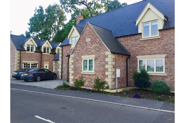 3 bed detached house for sale in Church Lane, Moulton, Near Spalding