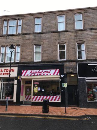 Thumbnail Retail premises to let in Mill Street, Alloa