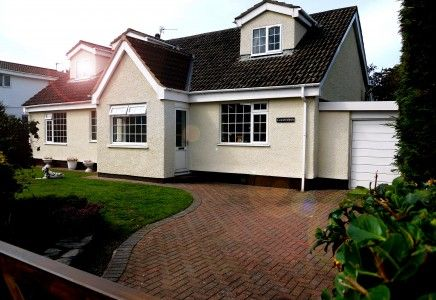 Thumbnail Detached house for sale in Ballaugh, Isle Of Man