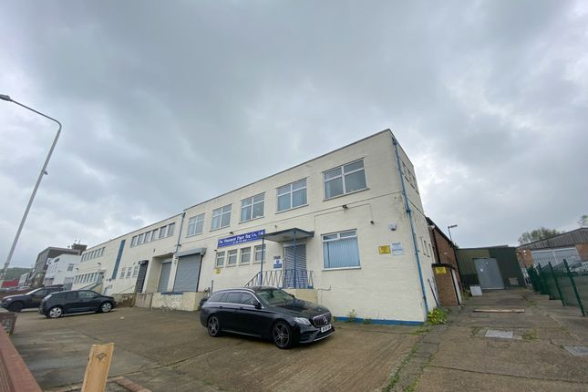 Thumbnail Industrial to let in Fowler, Hainault Business Park, Ilford