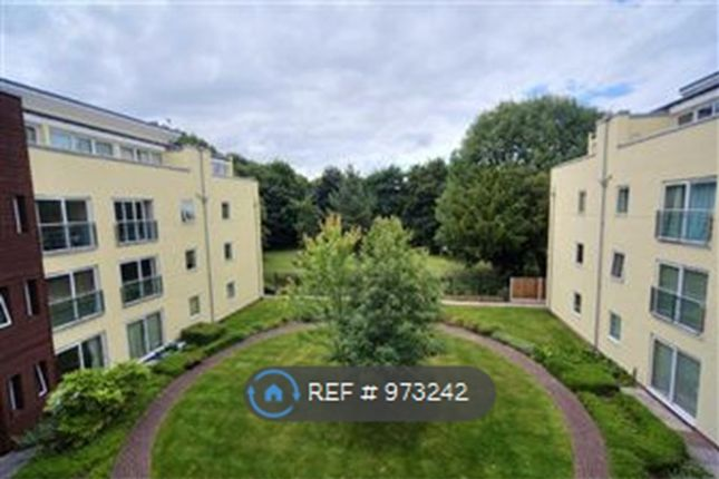2 bed flat to rent in The Dale, Sheffield S8
