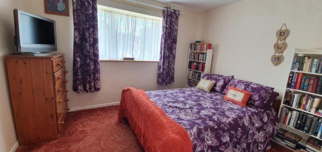 Bedroom 2 of Battleswick, Basildon SS14