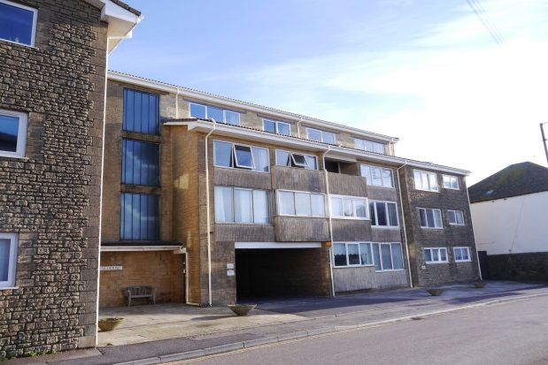 Thumbnail Property to rent in Station Road, West Bay, Bridport