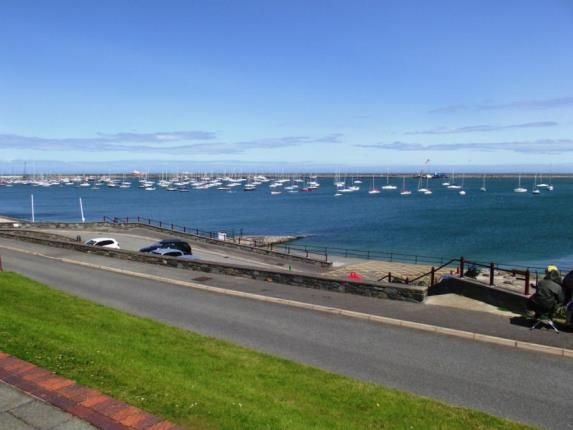 Thumbnail Land for sale in St. Davids Road, Holyhead, Sir Ynys Mon