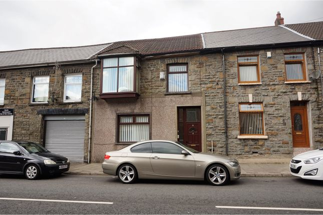 Thumbnail Flat to rent in Duffryn Street, Ferndale