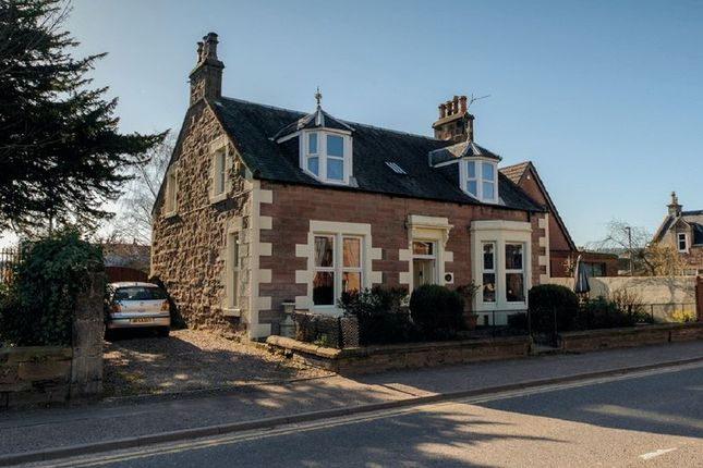 Thumbnail Detached house for sale in Kenneth Street, Inverness