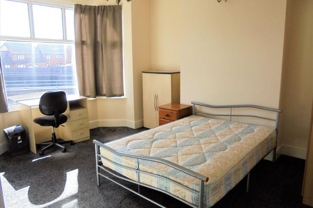 Thumbnail Terraced house to rent in St. Patricks Road, Coventry, West Midlands