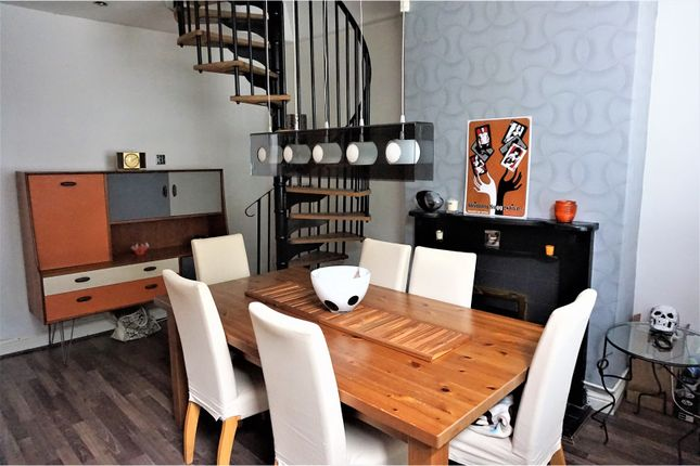 Thumbnail Terraced house for sale in Parkes Street, Smethwick