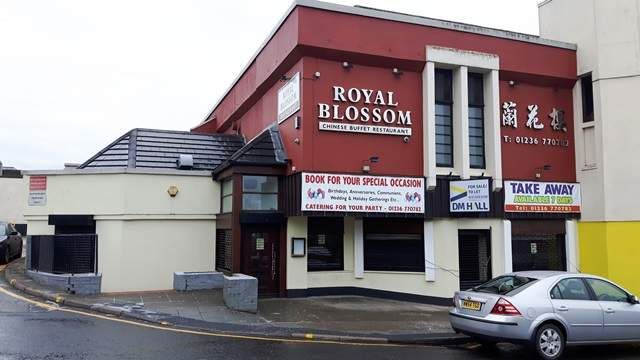 Thumbnail Leisure/hospitality for sale in Hallcraig Street, Airdrie