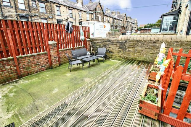 Yorkshire Terrace: 3 Bed End Terrace House For Sale In Third Street, Low Moor