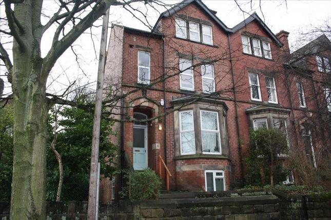 Thumbnail Property to rent in Grove Lane, Headingley, Leeds