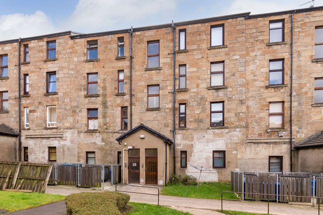 Thumbnail Flat for sale in Angus Street, Springburn, Glasgow