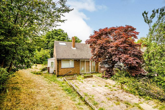 2 bed bungalow for sale in St. Johns Crescent, Birkby, Huddersfield, West Yorkshire HD1