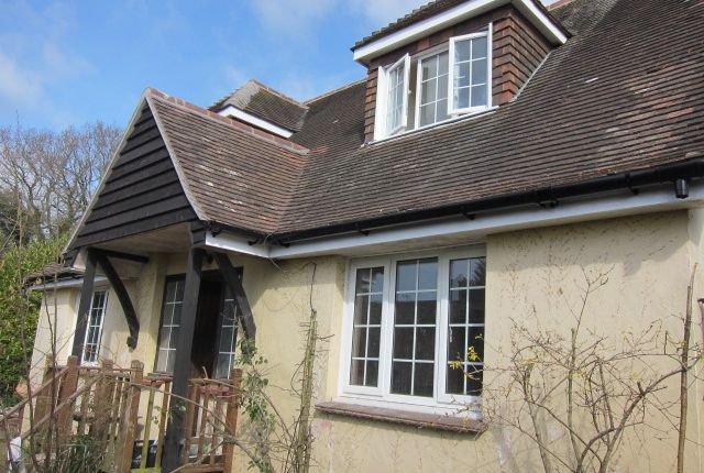 Thumbnail Detached house to rent in Carters Corner, Hailsham