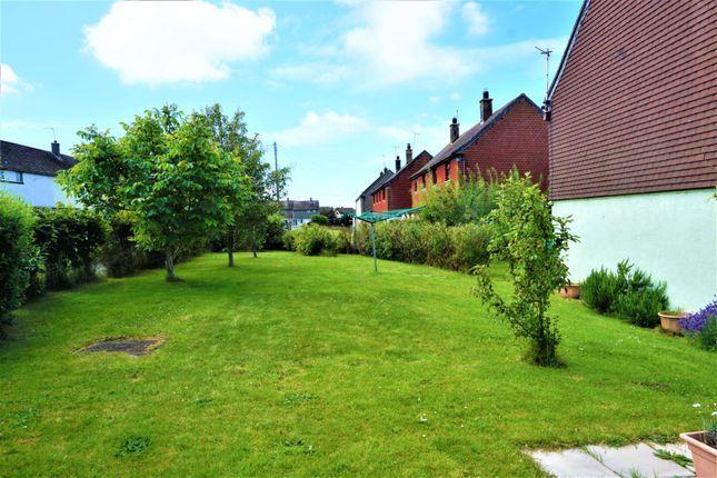 Garden of Dinam Road, Caergeiliog, Holyhead LL65