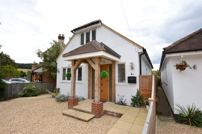 Thumbnail Detached house for sale in Goodwin Meadows, Wooburn Green, High Wycombe