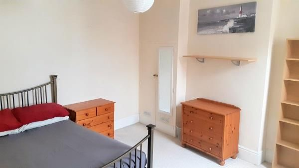 Thumbnail Property to rent in Charlecote Road, Broadwater, Worthing