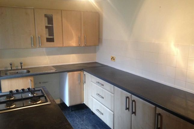 Thumbnail Terraced house to rent in Jenkin Street, Abercwmboi, Aberdare