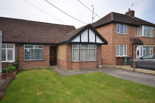 2 bed bungalow to rent in Carfax Avenue, Tongham, Farnham GU10