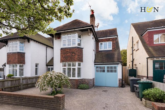 Thumbnail Property for sale in Coleman Avenue, Hove