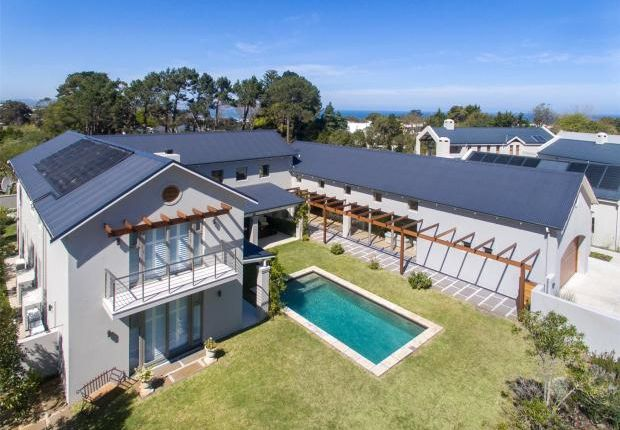 Thumbnail Property for sale in 74 Fernkloof Village, Hermanus, Western Cape, 7200