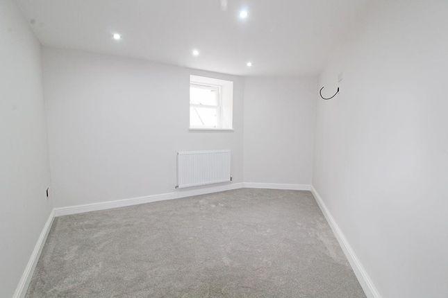 Bedroom Two of East Parade, Harrogate HG1