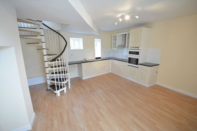 Thumbnail End terrace house for sale in Mary Street, Rishton, Blackburn