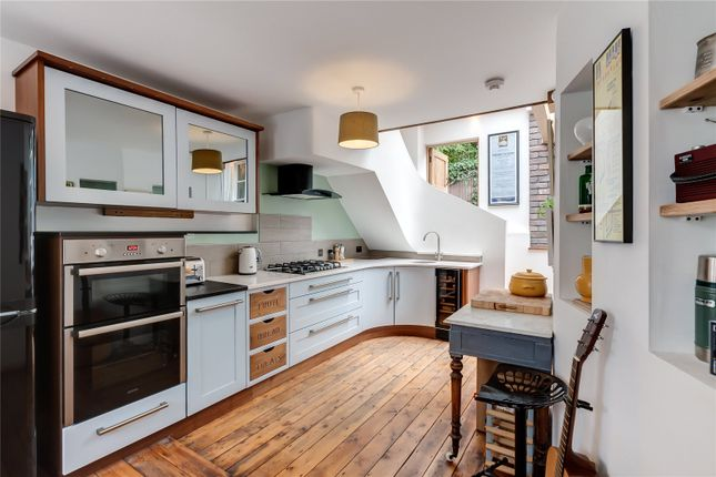 Thumbnail Detached house for sale in Trelawney Road, Bristol, Somerset