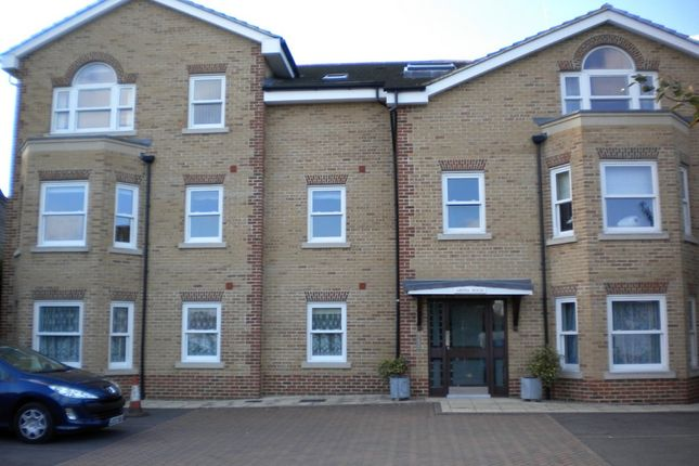 Thumbnail Flat to rent in Green Street, Sunbury-On-Thames