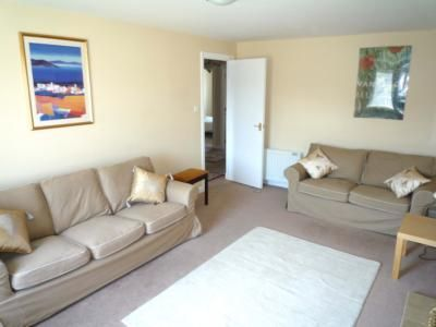 Thumbnail Flat to rent in 44 Fonthill Avenue, Aberdeen